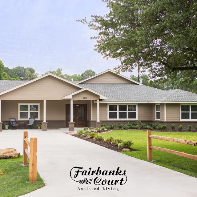 Fairbanks Court Assisted Living Center